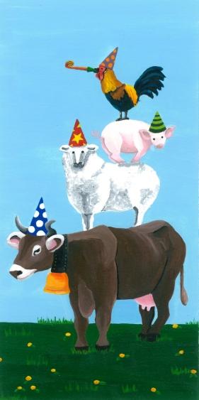05-Farm Animals