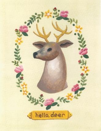hello-deer-001