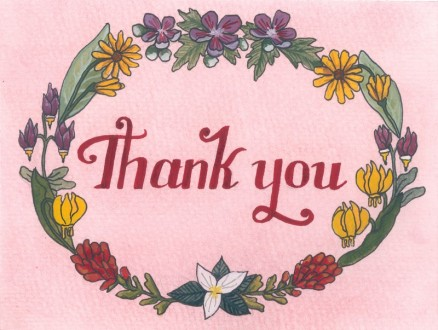 wildflower-thankyou