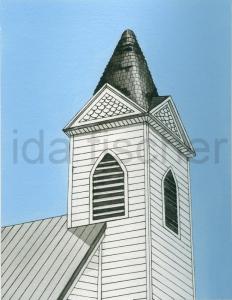 Somers Church